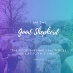 Feast of the Good Shepherd