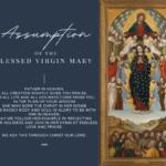 Feast of the Assumption